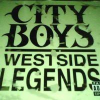 Purchase City Boys - West Side Legends