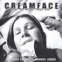 Purchase Creamface - Pay No More than 10e
