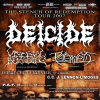 Purchase Deicide - Live In Limoges (01/14/07)