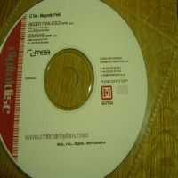 Purchase G Tek - Magnetic Field CDS