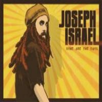 Purchase Joseph Israel - Gone Are The Days