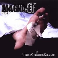 Purchase Magna-Fi - Versechoruskillme