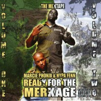 Purchase Marcie Phonix And Hypa Fenn - Ready For The Merkage Vol.1 And 2 (Bootleg) CD1