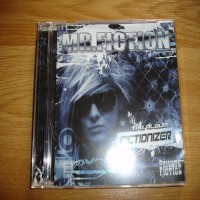 Purchase Mr Fiction - Fictionizer (TBA MGF 9614-2)