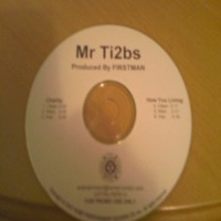 Purchase Mr Ti2bs - Charity BW How You Living