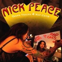 Purchase Nick Peace - Dope Tracks 4 Rap Cats