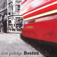 Purchase Oliver Goodridge - Boston