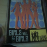 Purchase ost - Girls Will Be Girls-The Soundtrack
