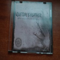 Purchase Quetzal's Feather - Where and How the Past Still Echoes (EP)
