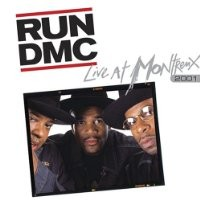 Purchase Run DMC - Live at Montreux 2001