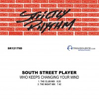 Purchase South Street Player - Who Keeps Changing Your Mind (WEB)