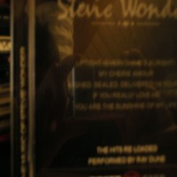 Purchase Stevie Wonder - The Music of Stevie Wonder
