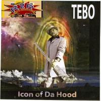Purchase Tebo - Icon Of Da Hood