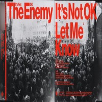 Purchase The Enemy - It's Not Ok (CDS)