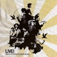 Purchase The New Pornographers - Live!