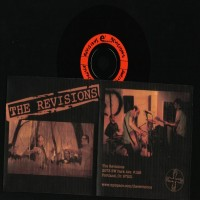 Purchase The Revisions - Self Titled