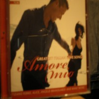 Purchase VA - Amore Mio-Greatest Italian Love Songs