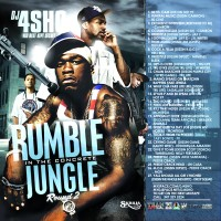 Purchase VA - DJ 4Sho - Rumble In The Concrete Jungle Round 2 Bootleg
