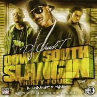 Purchase VA - DJ Chuck T Presents-Down South Slangin 34 Bootleg