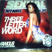 Purchase VA - DJ Famous-Sexual Affairs Vol. 25