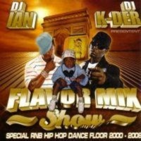 Purchase VA - Flavor Mix Show 2CD Bootleg