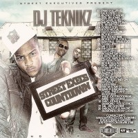 Purchase VA - DJ Teknikz-Street Execs Countd