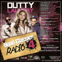 Purchase VA - Dutty Laundry-RnB Radio 4