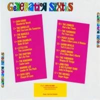 Purchase VA - Generation Sixties Bootleg