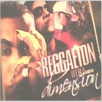 Purchase VA - Reggaeton Otra Dimension