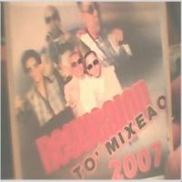 Purchase VA - Reggaeton To Mixeao 2007