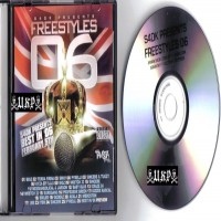 Purchase VA - S4DK Presents-Freestyles 06-PROPER Bootleg