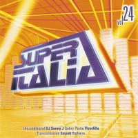 Purchase VA - Super Italia Vol 24