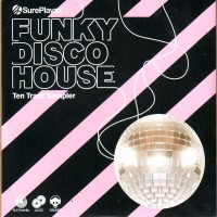 Purchase VA - Funky Disco House Sampler
