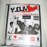 Purchase Y.B.M - Young Ns Bout Money Bootleg