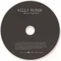 Purchase Willy Mason - Save Myself