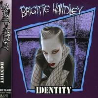 Purchase Brigitte Handley - Identity