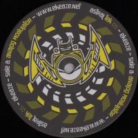 Purchase Ekeaze - Analog Modulator-(AT05) Vinyl
