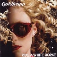 Purchase Goldfrapp - Ride A White Horse CDM