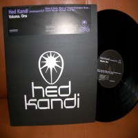 Purchase Hed Kandi - Unreleased EP Volume One Vinyl
