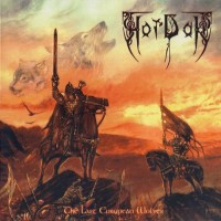 Purchase Hordak - The Last European Wolves
