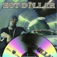 Purchase Hot Dollar - Two Steppin With My Glock (Promo CDS)