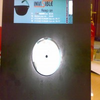 Purchase Invisible - Keep On Vinyl