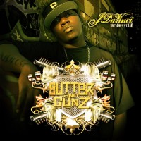 Purchase J DaVinci - Butter and Gunz
