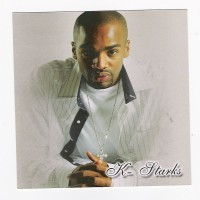 Purchase K Starks - Unknown Title CDR