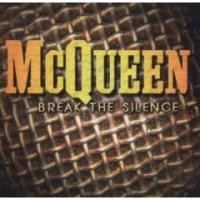 Purchase Mcqueen - Break The Silence