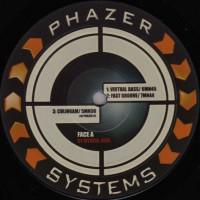 Purchase Mykeul-Keul - Virtual Bass-(PHAZER01) Vinyl