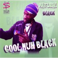 Purchase Natural Black - Cool Nuh Black-RETAiL CD