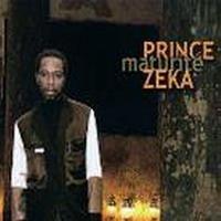 Purchase Prince  Zeka - Maturite