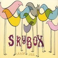 Purchase Skybox - Arco Iris