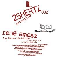 Purchase Rene Amesz - 25H_002